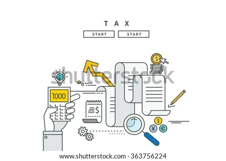 Payroll Stock Images, Royalty-Free Images & Vectors