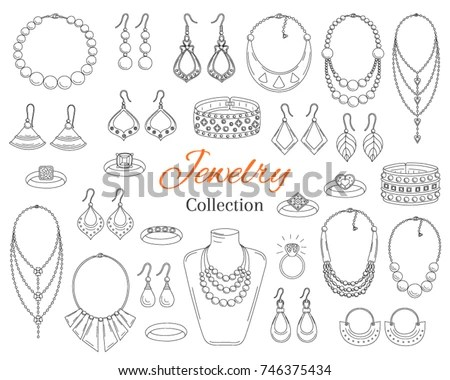 Jewelry Stock Images, Royalty-Free Images & Vectors