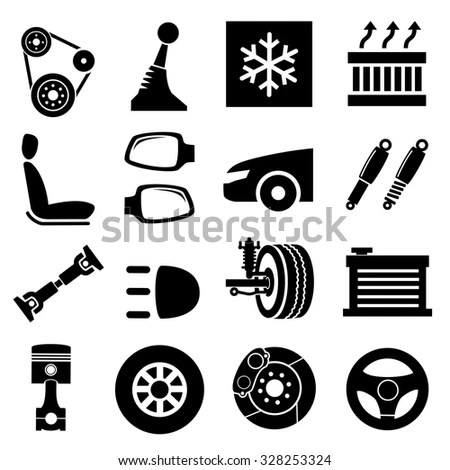 Car Cooling System Stock Images, Royalty-Free Images
