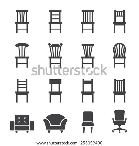 School Chair Stock Images, Royalty-Free Images & Vectors