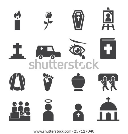 Funeral Stock Photos, Royalty-Free Images & Vectors