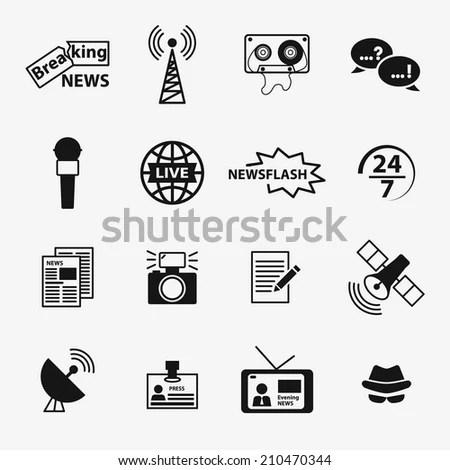 Newsflash Stock Photos, Royalty-Free Images & Vectors