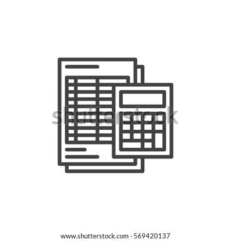 Balance Sheet Stock Images, Royalty-Free Images & Vectors