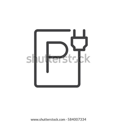 Ev Charger Stock Images, Royalty-Free Images & Vectors