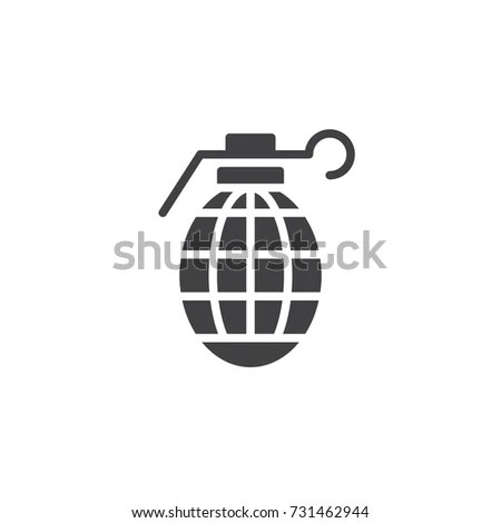 Grenades Stock Images, Royalty-Free Images & Vectors