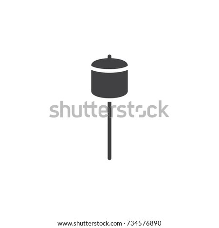 Marshmallow Stock Images, Royalty-Free Images & Vectors