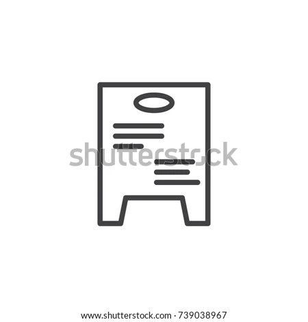 Lunch Special Sign Stock Images, Royalty-Free Images
