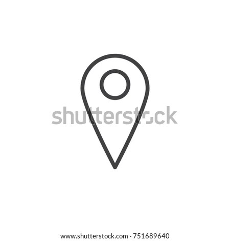 Geo Location Stock Photos Images Pictures Shutterstock