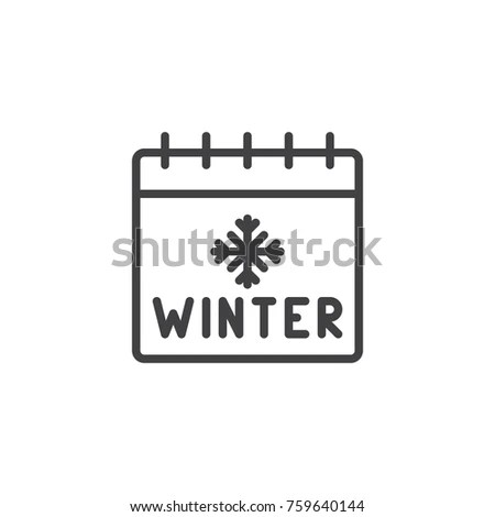 American Lottery Lotto Ticket Line Art Stock Vector