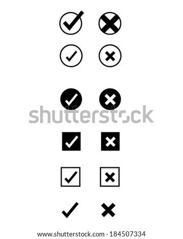 Multiple Choice Test Stock Vectors & Vector Clip Art
