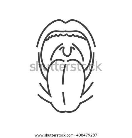 Tonsils Stock Images, Royalty-Free Images & Vectors
