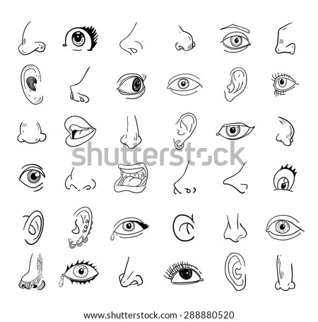 Mouth-to-nose Stock Images, Royalty-Free Images & Vectors