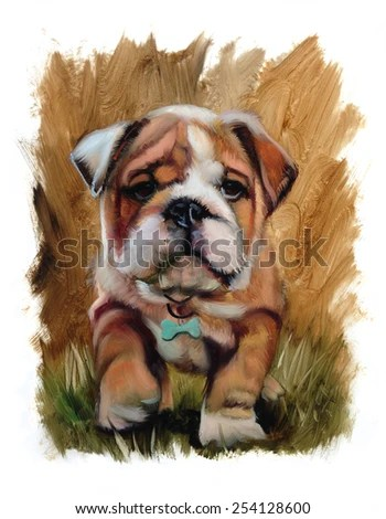 Oil Pastel Drawing Stock Images Royalty Free Images