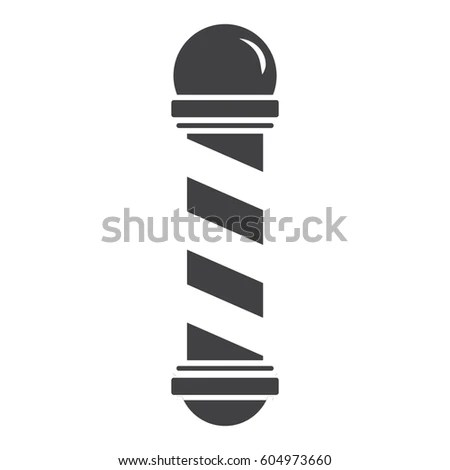 Barbershop Pole Stock Images, Royalty-Free Images