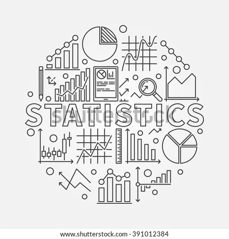 Statistics Stock Images, Royalty-Free Images & Vectors