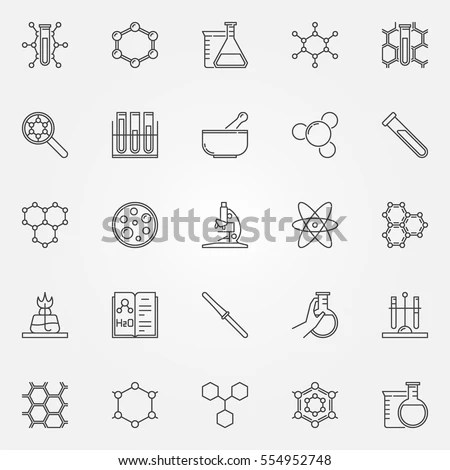 Molecule Icon Stock Images, Royalty-Free Images & Vectors