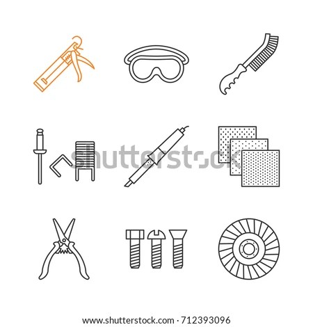 Simple Electrical Circuit Diagram Symbols Electrical