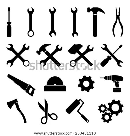 Manufacturing Icon Stock Photos, Royalty-Free Images