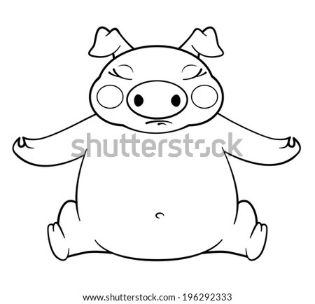 Pig Snout Stock Images, Royalty-Free Images & Vectors