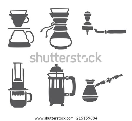 French Press Stock Images, Royalty-Free Images & Vectors