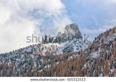 Dolomiti Stock Photos RoyaltyFree Images  Vectors