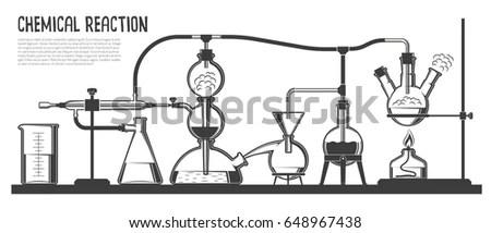 Complex Chemical Reaction Construction Laboratory