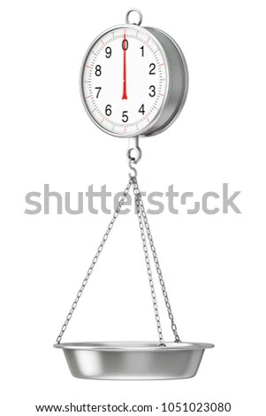 Hanging Scale Stock Images, Royalty-Free Images & Vectors