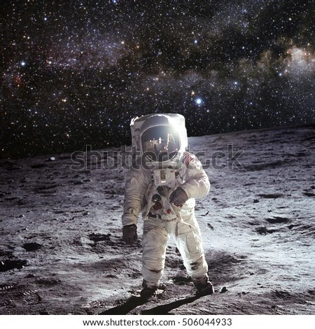 Moon Landing Stock Images RoyaltyFree Images Vectors