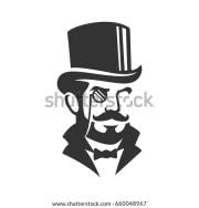gentleman stock royalty-free