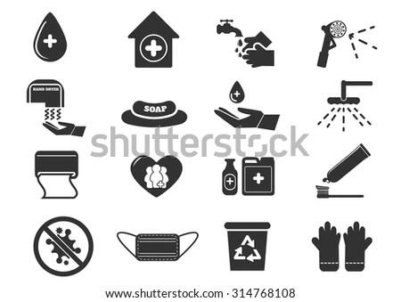 Industrial Plumbing Symbols, Industrial, Free Engine Image