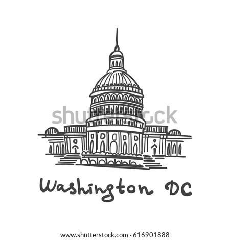 U S Senate And House Symbols Internal Revenue Service