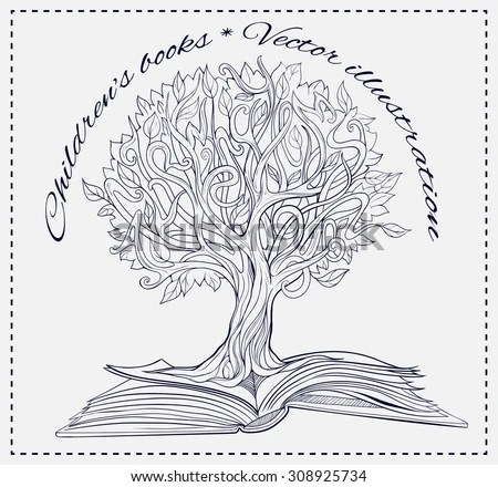 Tree Of Knowledge Stock Images, Royalty-Free Images