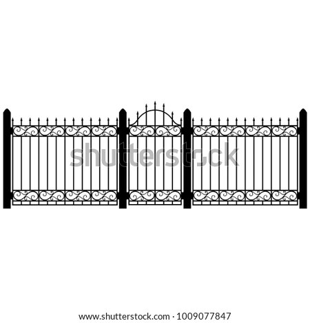 Lattice Fence Stock Images, Royalty-Free Images & Vectors