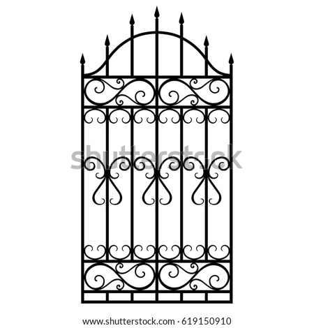 Iron Gate Stock Images, Royalty-Free Images & Vectors