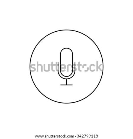 Recording Studio Stock Vectors & Vector Clip Art