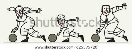 Bowling Ball Stock Images, Royalty-Free Images & Vectors