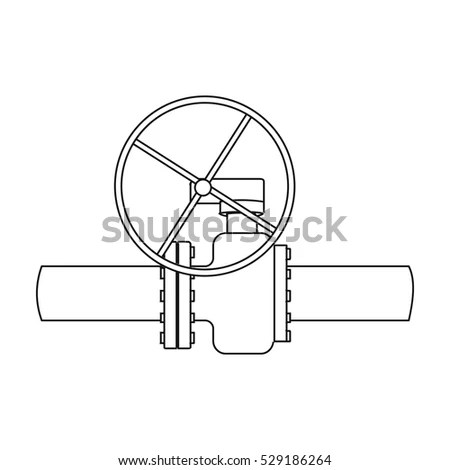Water Valve Stock Images, Royalty-Free Images & Vectors