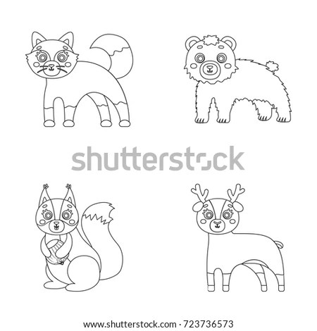 Artiodactyls Stock Images, Royalty-Free Images & Vectors