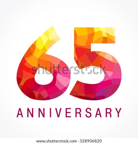 65th stock vectors & vector clip