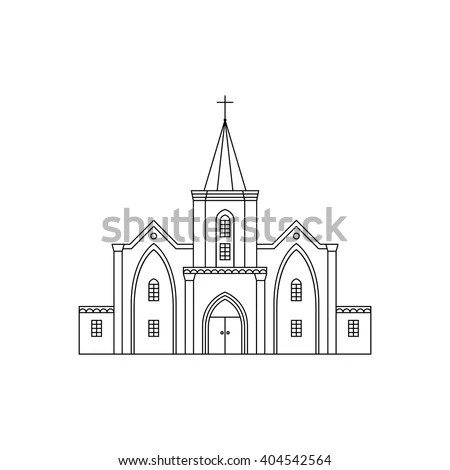 Front Elevation Theater Coloring Pages