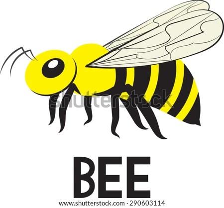 killer bee stock vectors & vector