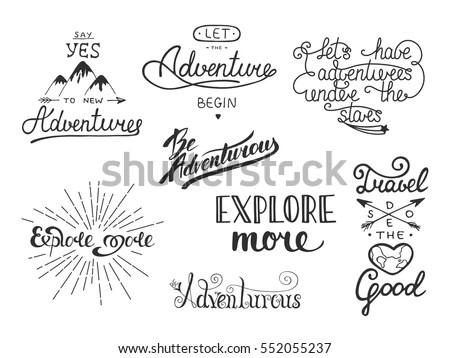 Writings Immagini stock, immagini e grafica vettoriale