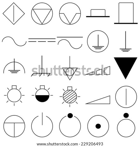 Electrical Diagram Stock Images, Royalty-Free Images