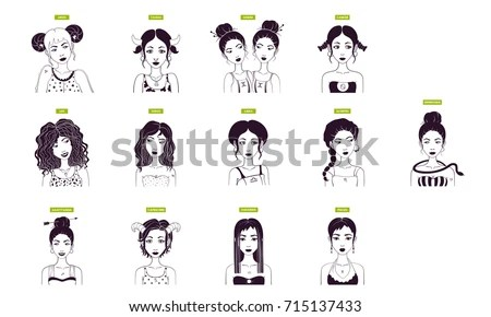 Capricorn Symbol Stock Images, Royalty-Free Images