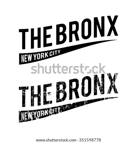 Bronx New York Stock Images, Royalty-Free Images & Vectors