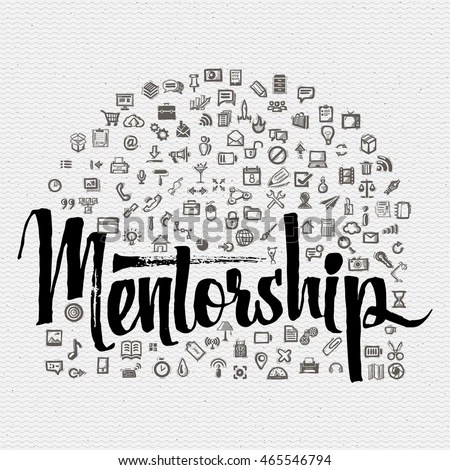 List of Synonyms and Antonyms of the Word: mentorship