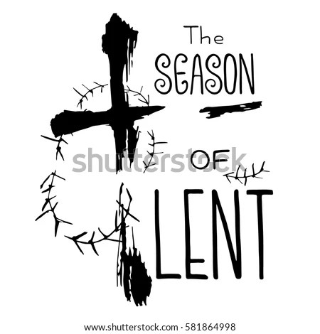 Christian Background Of Lent