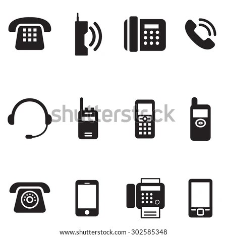 Mobile Handset Stock Images, Royalty-Free Images & Vectors