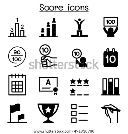 Score Stock Images, Royalty-Free Images & Vectors