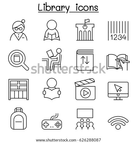 Library Stock Images, Royalty-Free Images & Vectors